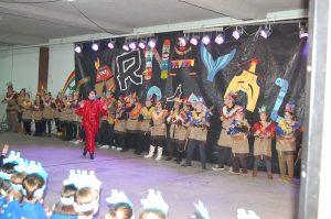 Imagen del Carnaval 2017